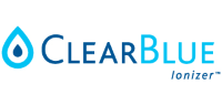 Clear Blue Ionizer