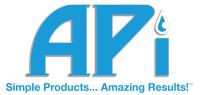 API Water-EZ Pool
