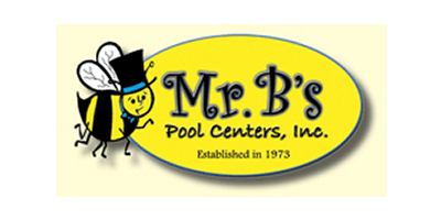 Mr. B's Pool Centers – St. Peter's